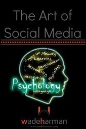 The E-Motion in The Art of Social Media Psychology | Social Media Tips | Scoop.it