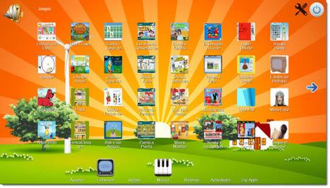 Recursos web para el aprendizaje en niños con necesidades educativas especiales | LAS TIC EN EL COLEGIO | Scoop.it