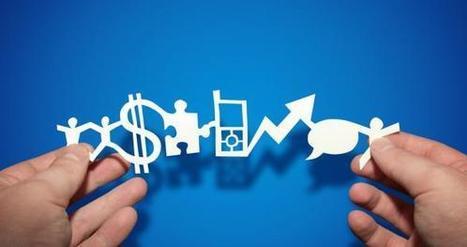 Exploiter Ses Données Non-Structurées pour Améliorer la Relation Client | WebZine E-Commerce &  E-Marketing - Alexandre Kuhn | Scoop.it