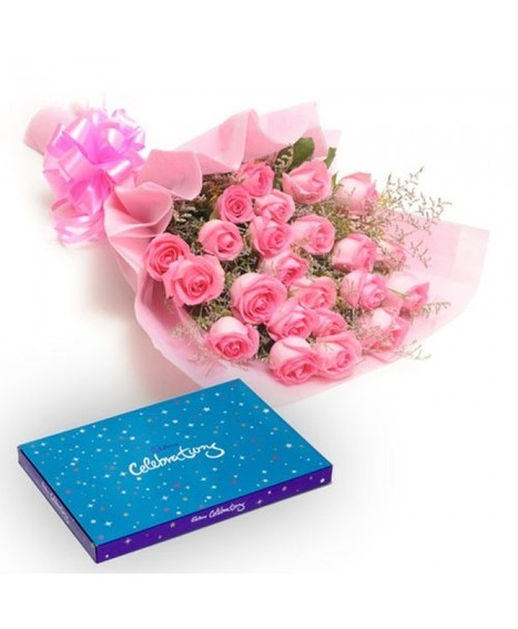 Order Flowers Online: Deliver a Beautiful Smile! | Send Roses to India to Someone Special and Say It With Flowers | Scoop.it