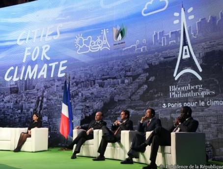 700 villes s'engagent vers le tout renouvelable en 2050 | D'Dline 2020, vecteur du bâtiment durable | Scoop.it