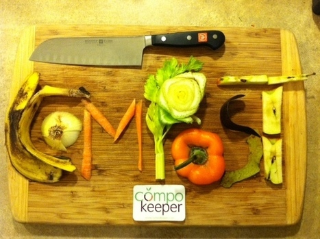 Take the STING out of Composting   Design on GOOD   Make it Sustainable!   Scoop.it
