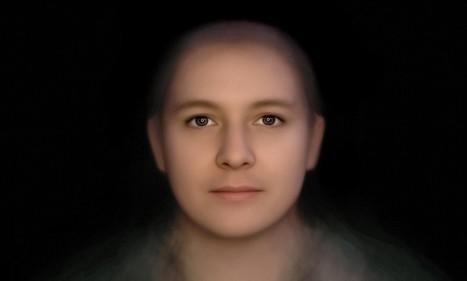 Revealed: The face of the average gamer | Kunst & Cultuur in de klas | Scoop.it