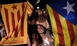 The Catalan people have spoken. Will the Spanish government listen? (President Mas) - The Guardian | AC Affairs | Scoop.it