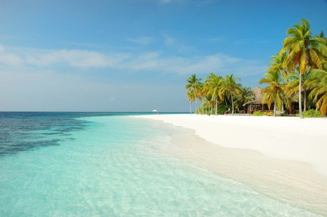 Mirihi Island Resort renovation in summer 2014.   Capital Travel and Tour   Scoop.it