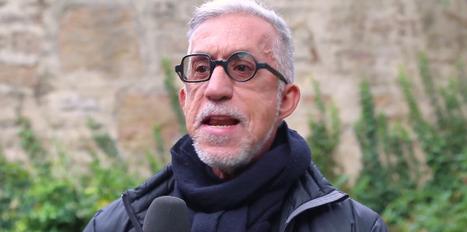 Rencontres de Dijon - Quelles passerelles entre le cinéma et la VR? par Michel Reilhac (Web TV)   TV sur le web   Scoop.it