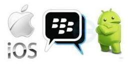 Now Enjoy BBM App On Your Android And iOS Devices! | Outsource  Mobile App Development | Scoop.it