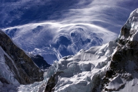 Climbing Everest for a high chance of survival - Scotsman   Ethics in Exercise Physiology: Clifton S   Scoop.it