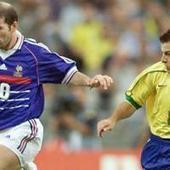 Les 5 France-Brésil qui ont marqué l'histoire - francetv sport | Football | Scoop.it