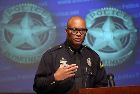 Dallas police training to be overhauled after controversial shootings | Police & Law Enforcement News | Scoop.it