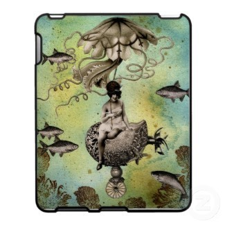 Most Awesome Cases: 20 Most Awesome Steampunk iPad cases | Steampunkerie | Scoop.it
