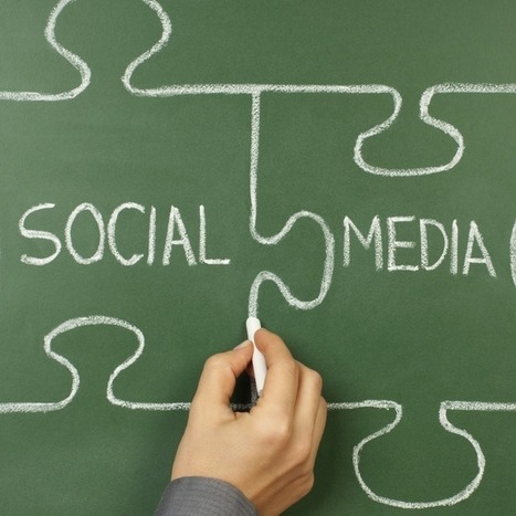 9 Key Elements Missing From Your Social Strategy | Virtual PA Social Media | Scoop.it