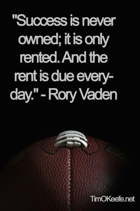 Rent is Due   Positive Coaching   Scoop.it