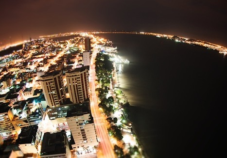 Ecuador - Comprised of All The Ingredients of an Excellent Tourist Destination   Travel Exotics of the world   Scoop.it