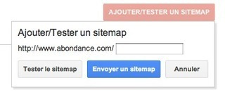 Google Webmaster Tools : testez vos Sitemaps avant soumission | Web Marketing Magazine | Scoop.it
