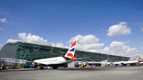 Tìm hiểu các sân bay ở thủ đô London | Vé máy bay | Scoop.it