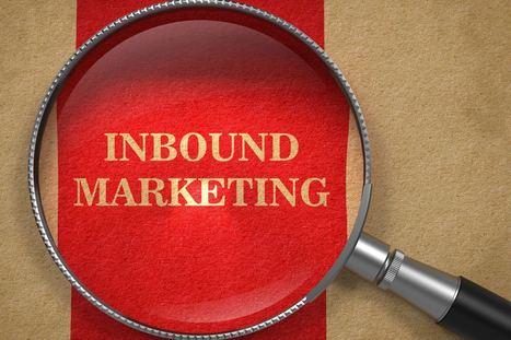 8 raisons de passer au Inbound Marketing | Webmarketing & Social Media | Scoop.it
