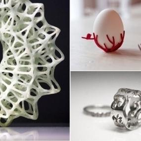 3D Printing Start-up Shapeways Raises $30 Million | 3D Printing Daily News | Scoop.it