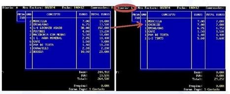 Fraude fiscal: de cómo facturar un lechazo a precio de chorizo | Economía | EL MUNDO | Informática Forense | Scoop.it