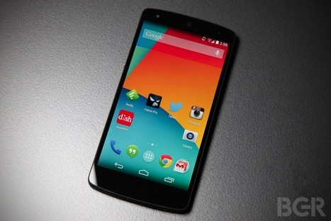 Here's how to give your Android phone a huge speed boost, just like Apple sped up iOS 7.1 | Mobile Technology | Scoop.it