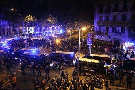 Los juristas cuestionan que los Mossos retratasen en la calle a 225 ... - El País.com (España)   seguridad   Scoop.it