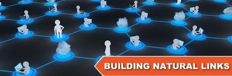 6 Ways to Create Natural Links | Free & Premium WordPress Themes | Scoop.it