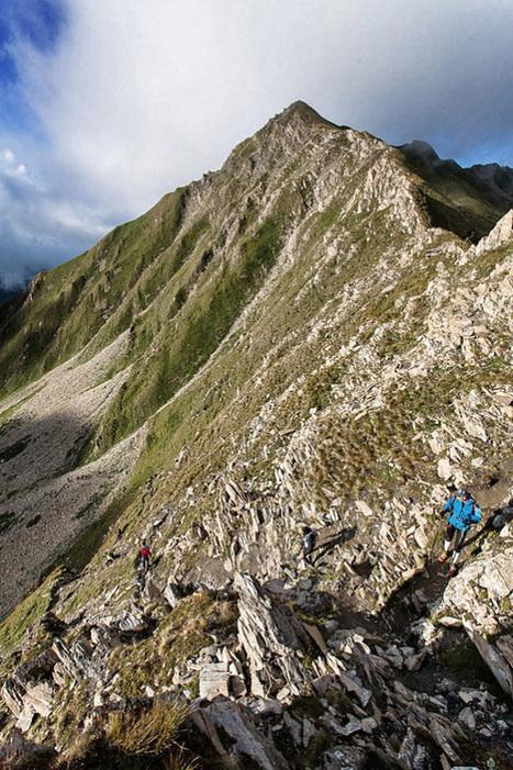 TDS 2014 : Aventure(s) autour du Mont Blanc | Trail running et sports de montagne | Scoop.it