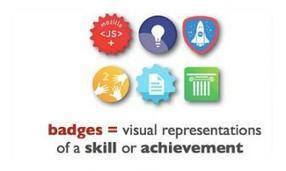 The Evolving use of Badges in Education | dream. design. make. | Scoop.it