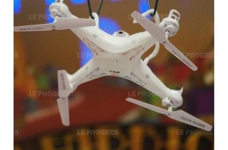 La gendarmerie teste des drones verbalisateurs | Une nouvelle civilisation de Robots | Scoop.it