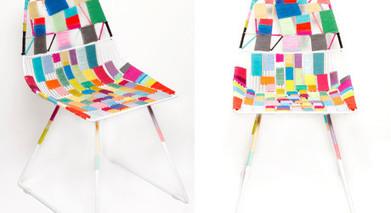 Design Milk: Design Blog with Interior Design, Modern Furniture, & Art   Art, graphic design, video production, animation and illustration   Scoop.it