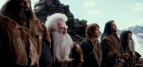 ตัวอย่างใหม่สุดพิเศษ The Hobbit: The Desolation of Smaug สุดยิ่งใหญ่ ... - สนุกดอทคอม | movie | Scoop.it