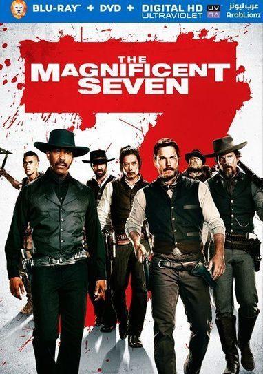 فيلم The Magnificent Seven 2016 مترجم | مشاهدة مسلسل امراة اخرى الح17لقة | Scoop.it