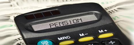 Calculadora y simulador de pensiones de jubilación - ACtitud 50 | Prestaciones Seguridad Social | Scoop.it