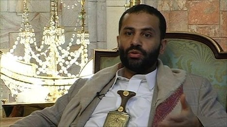 Yemen leader 'should leave country' | Coveting Freedom | Scoop.it