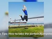 How to take the perfect #jumpstagram | Instagram Tips and Tricks | Scoop.it