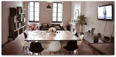Group Union, espace de coworking dédié aux indépendants à Marseille | Zevillage : télétravail, coworking et nouvelles formes de travail | Marseille et MP2013 | Scoop.it