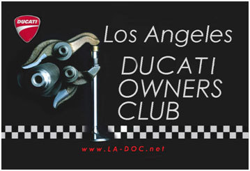 Los Angeles Ducati Owner Club Event at Pro Italia on June 9th | Motorcyclist Magazine | Ductalk | Scoop.it