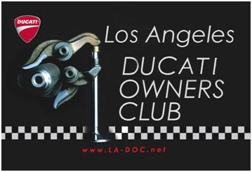 Los Angeles Ducati Owner Club Event at Pro Italia on June 9th | Motorcyclist Magazine | Ductalk Ducati News | Scoop.it