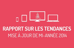 Rapport sur les tendances 2015 du transmedia — Mise à jour de mi-année | Education et TICE | Scoop.it