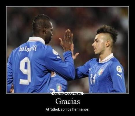 Twitter / MotivacionesF: Por esas personas que hemos ... | Football trainer | Scoop.it