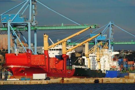 Un rapport de l'OCDE souligne le déclin du port de Marseille - Le marin | Le territoire français en mouvement | Scoop.it