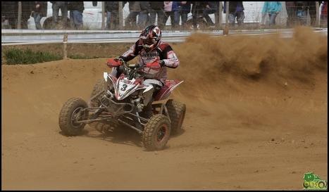 ..........Rochechouart 2x3H d'endurance le post photos ..... : PHOTOS de l'équipe QDSO........ - Forum Quad - Quadeurs du Sud-Ouest | Atv,Quad,sport | Scoop.it