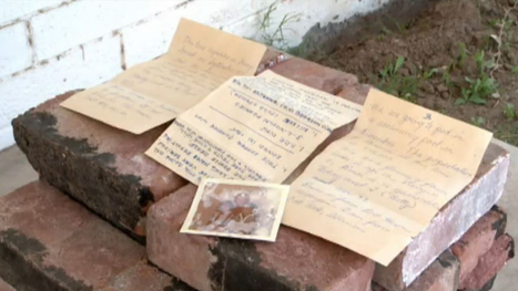 Construction Crew Unearths Nearly 50-Year-Old Time Capsule - NBC News | It's Show Prep for Radio | Scoop.it