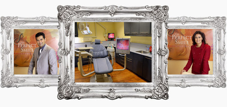 Get treatment for Dental Implant and Tooth Implants From Perfection Smile Studio   Dental implants   Scoop.it