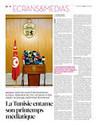 La Tunisie entame son printemps médiatique | DocPresseESJ | Scoop.it