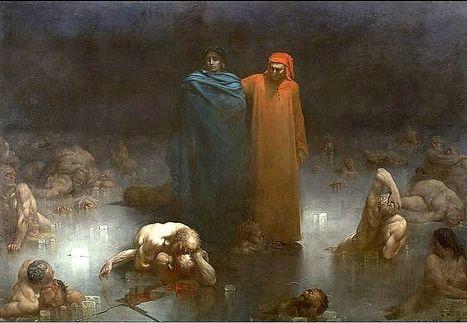 Deux musées célèbrent Gustave Doré | Merveilles - Marvels | Scoop.it