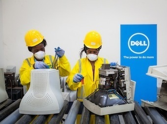 Dell joins Africa e-waste alliance - Gadget | Green Business | Scoop.it