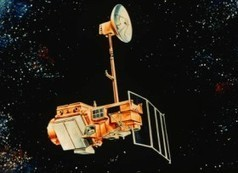 Aging Landsat 5 switches back to MSS - Spatial Source :  surveying, mapping and geoinformation industries | Remote Sensing News | Scoop.it