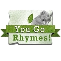 Easy rhyming dictionary | Mangez des News | Scoop.it