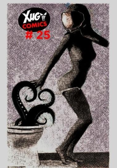 Xugcomics # 25...... Un cuarto de Cupon Completado   Your Title   MulderComicReport   Scoop.it